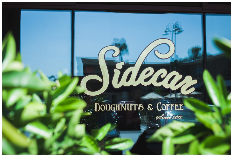 Run to Sidecar Doughnuts!!!
