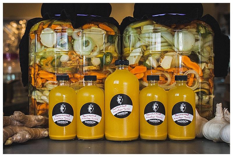 Healthy Gut = Healthy Life at Fermentation Farm