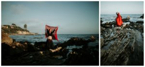 Belly Dancing Girl B. Young Forever Photography Portrait Beach Art-21