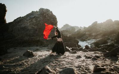 Dance With Wild Abandon