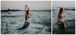 Belly Dancing Girl B. Young Forever Photography Portrait Beach Art-54